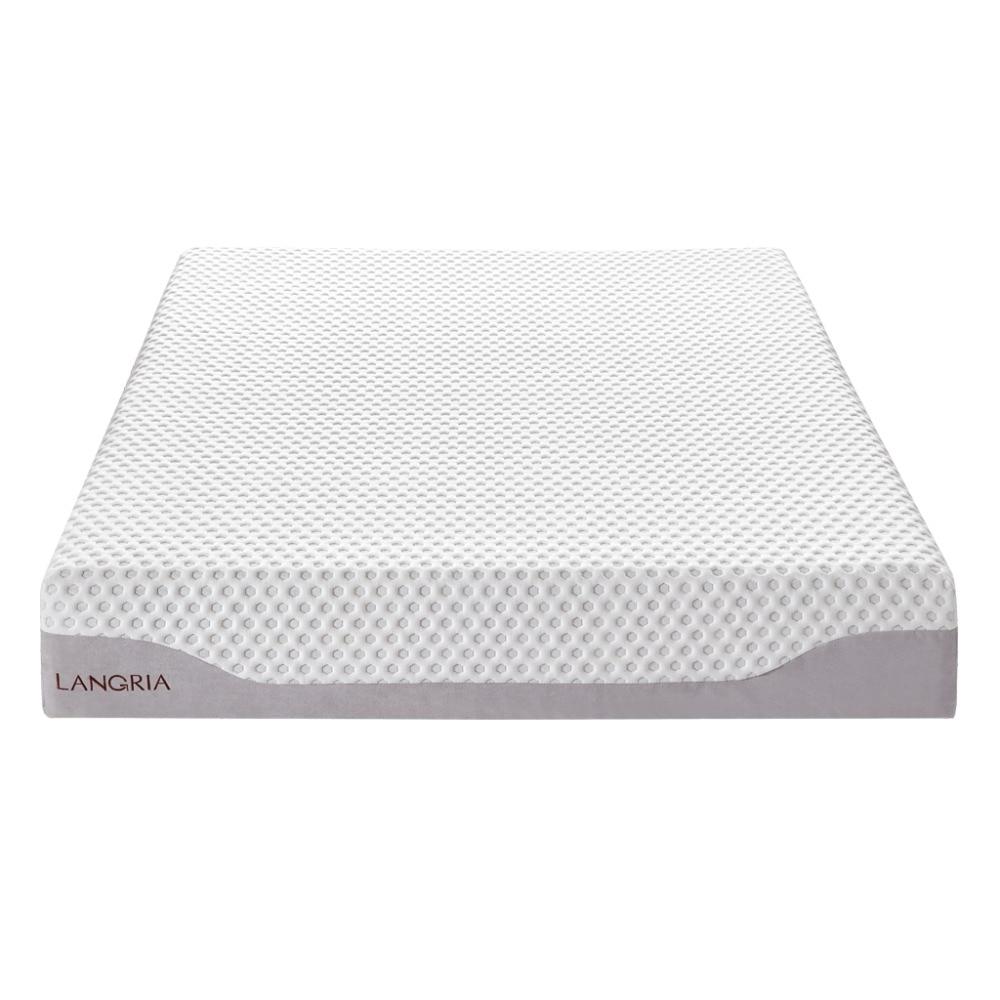 mat topper sleepwarehouse gel mats memory geltopperb mattress foam