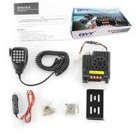 vhf uhf QYT מקורי KT-8900 VHF 136-174MHZ UHF 400-480MHZ נייד לרכב CB רדיו משדר עם תכנות כבל ותוכנה (4)