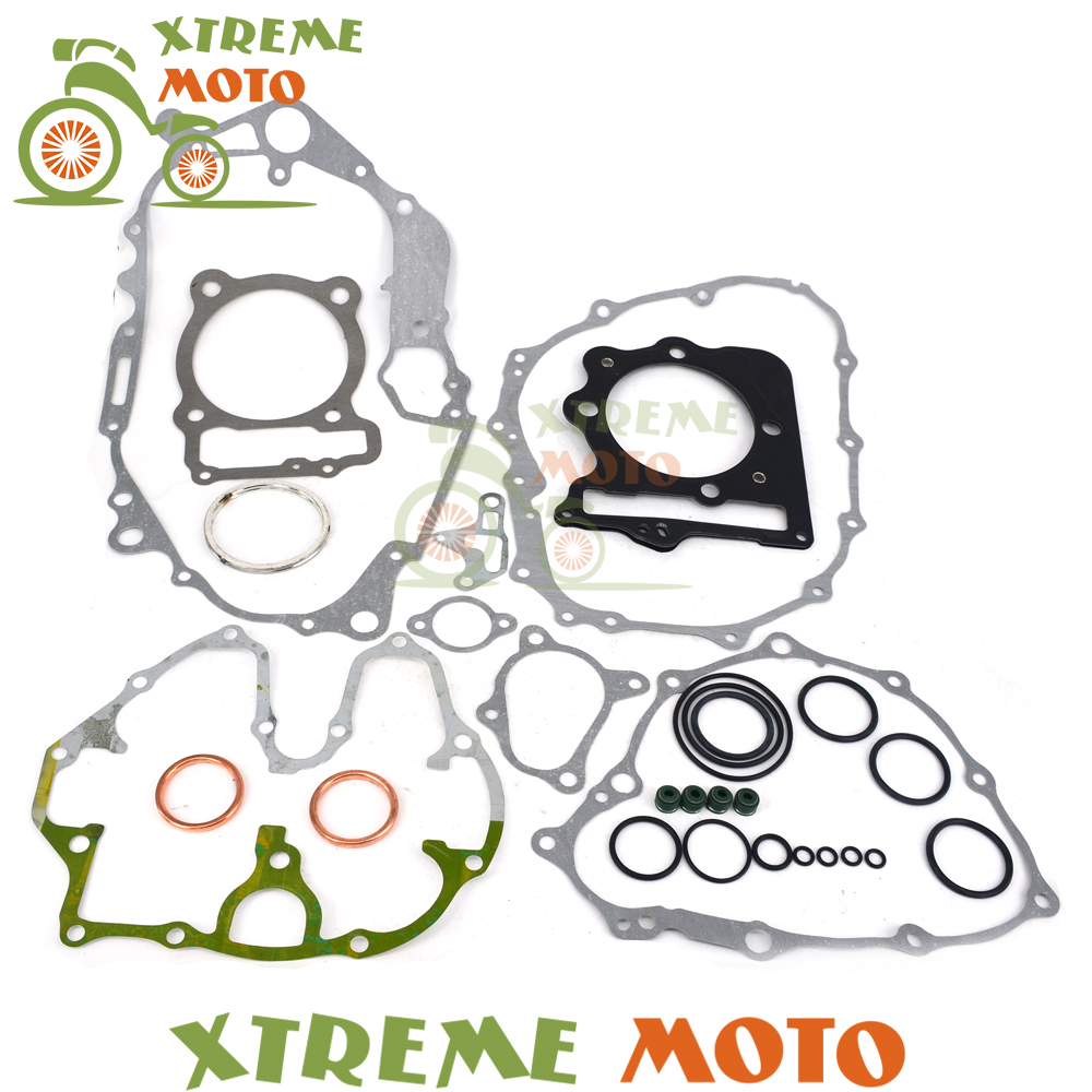 Motorcycle Engine Parts For Honda Xr400 Xr 400 1996 2004: High Quality Motorcycle Complete Engine Cylinder Top End