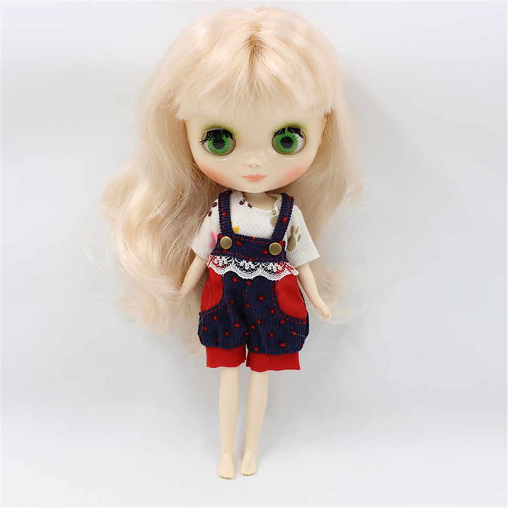 Одежда Middie Blyth, футболка с принтом, подходит для 20 см, одежда Middie Blythe doll, одежда Middie blyth