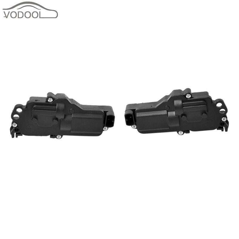 Aliexpress Com Buy Vodool Car Door Lock Actuator Motor