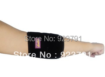 elbow  protector for sports free shipping with good quality elbow support brace guard outdoor sports elbow portector