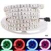 5050 LED Strip Light 600 LEDs 5 Meters DC 12V 24V High Lumen Waterproof IP33 IP65