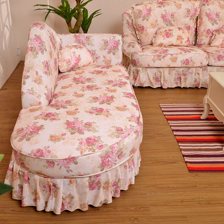 1+2+3 seat /set flower fabric sofa for living room #CE 2070-in ...