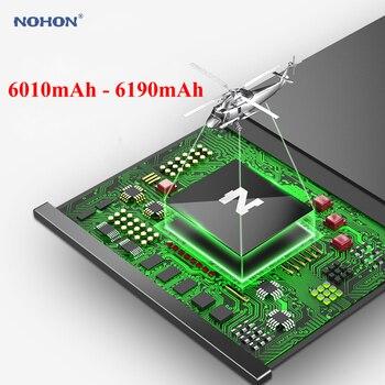 Аккумулятор Nohon для Xiaomi 5