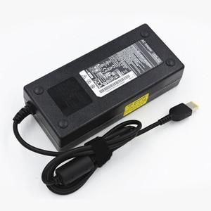 Image 3 - Адаптер переменного тока для ноутбука, зарядное устройство постоянного тока, Соединительный порт, кабель для Lenovo 14/15/Y700 Y50 70 T440P T460P T540/P T550P W540 W550 S5 7000