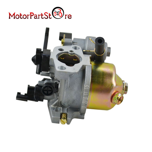 Replacement Carburetor Carb For Honda Gx110 Gx120 110 120 4hp Engine Motors Part D10 In From Automobiles Motorcycles On Aliexpress