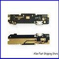 Original nova micro placa de conector de porta doca de carregamento usb porto flex cable para xiaomi redmi note 3 pro peças de reparo