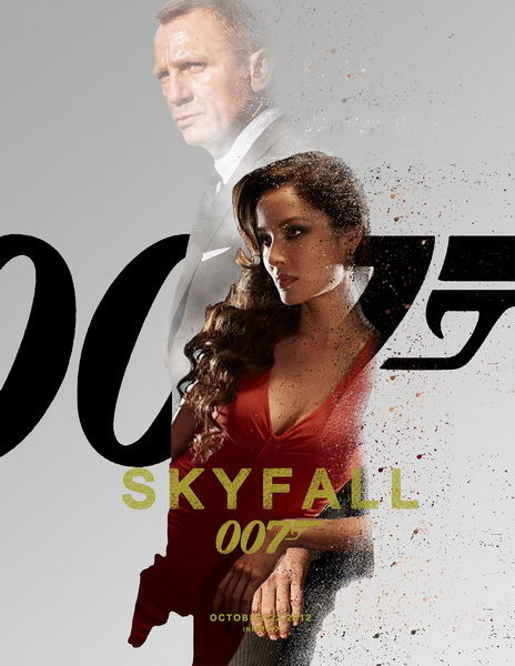 007 skyfall full movie