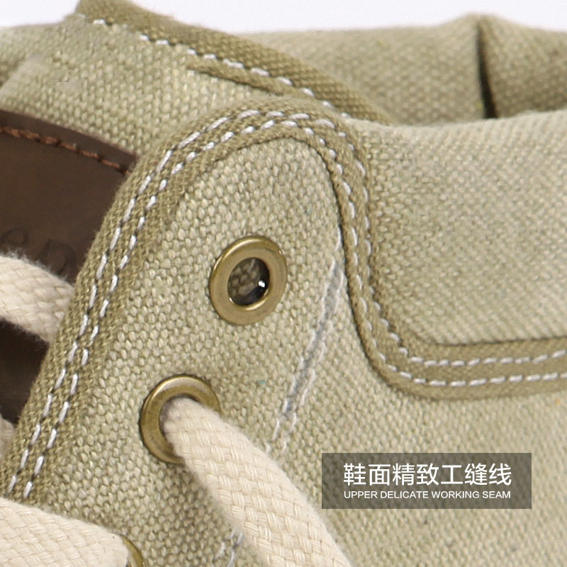 Sapatos With dark E Plush Inverno blue Grey Botas Wearable De Lona beige Masculino Com Moda Top Outono Denim Plush Deserto Beige Clássico Alta Pelúcia Mens Estilo wfRgIIq
