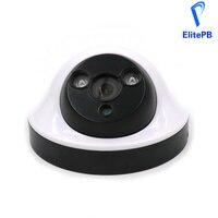 ElitePB New Arrival 1920 X 1080P 2 0MP CCTV AHD Camera Indoor 2 Array LED IR