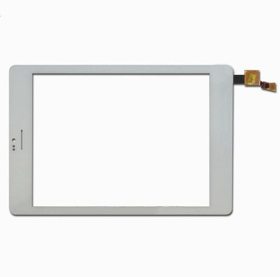 New 7.85 Tablet For Cube U55GT mini (P/N;078076-01A-V1) Touch screen digitizer panel replacement glass Sensor Free Shipping пластилин erich krause со стеком 18 цветов