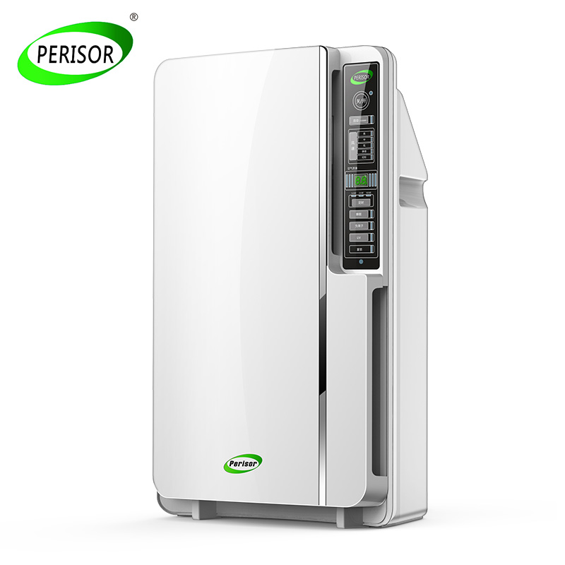 цены на air purifier Home bedroom indoor In addition to formaldehyde Pm2.5 Sterilization Negative ions