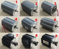 ac motor AC 220 240V,for cnc lathe machine turret parts accessories induction motor
