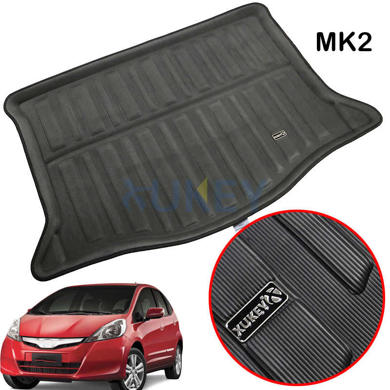 Tailored Car Mats Honda Jazz 2008,2009,2010,2011