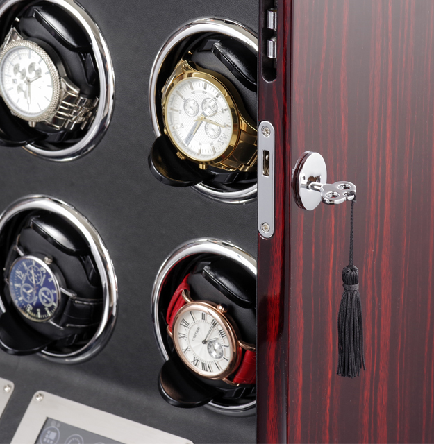 Wooden-Quad-Automatic-Watch-Winder-Storage-Boxes (4)