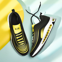 new Men Air Running Shoes For male Sport Shoes Outdoor Trail Trainers Lightweight Sneakers Footwear 2019 New Jogging Breathable
