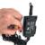 903 W Impermeable 2.4G 30fps En Tiempo Real de Vídeo Transmisor WIFI para FPV Fotografía Aérea cámara de reserva Del Coche AV/DC/Interfaz aérea