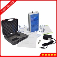 CW HAT200 Handheld Air Quality Measurement Device Digital Portable Particle Counter with PM2.5 PM10 Detector Tester