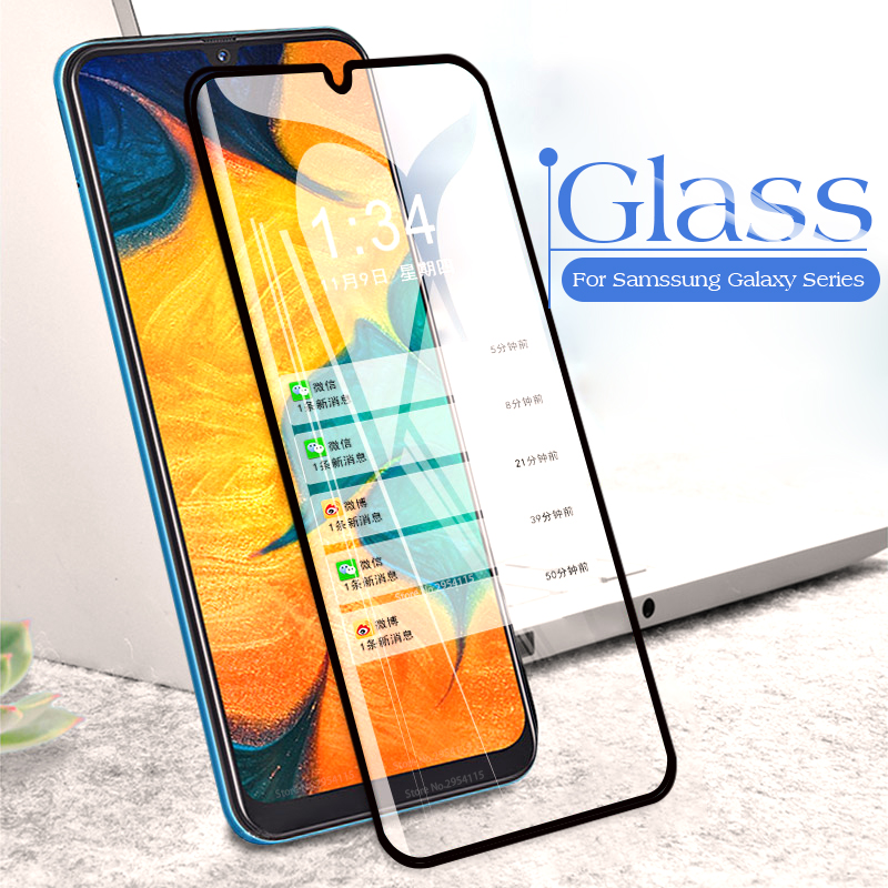 3d screen protector <font><b>glass</b></font> for <font><b>samsung</b></font> a50 <font><b>glass</b></font> for <font><b>samsung</b></font> <font><b>galaxy</b></font> a10 a20 a20e a30 a40 a50 <font><b>a60</b></font> a70 a80 a90 tempered sheet film image