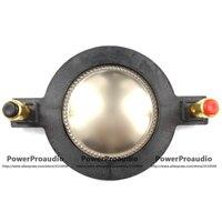 Diafragma de substituição para Turbosound RD-111 CD-111 CD-111-8 Chifre Speaker Driver