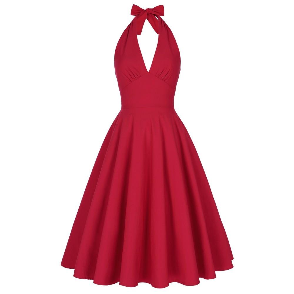 Online Get Cheap Vintage 50s Dresses -Aliexpress.com  Alibaba Group