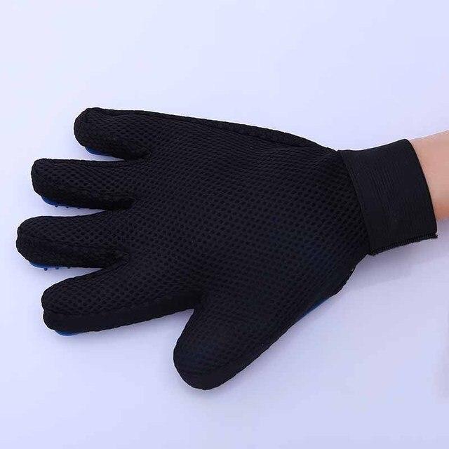 Dogs Brush Glove 6