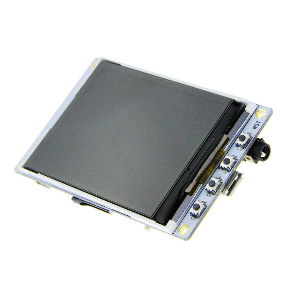 Image 5 - TTGO Tm музыкальный альбом 2,4 дюйма PCM5102A SD карта ESP32 WiFi + Bluetooth модульЖК-модули    АлиЭкспресс