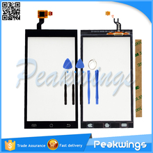 Touch Сенсор для JIAYU G3 G3S Сенсорный экран планшета Панель