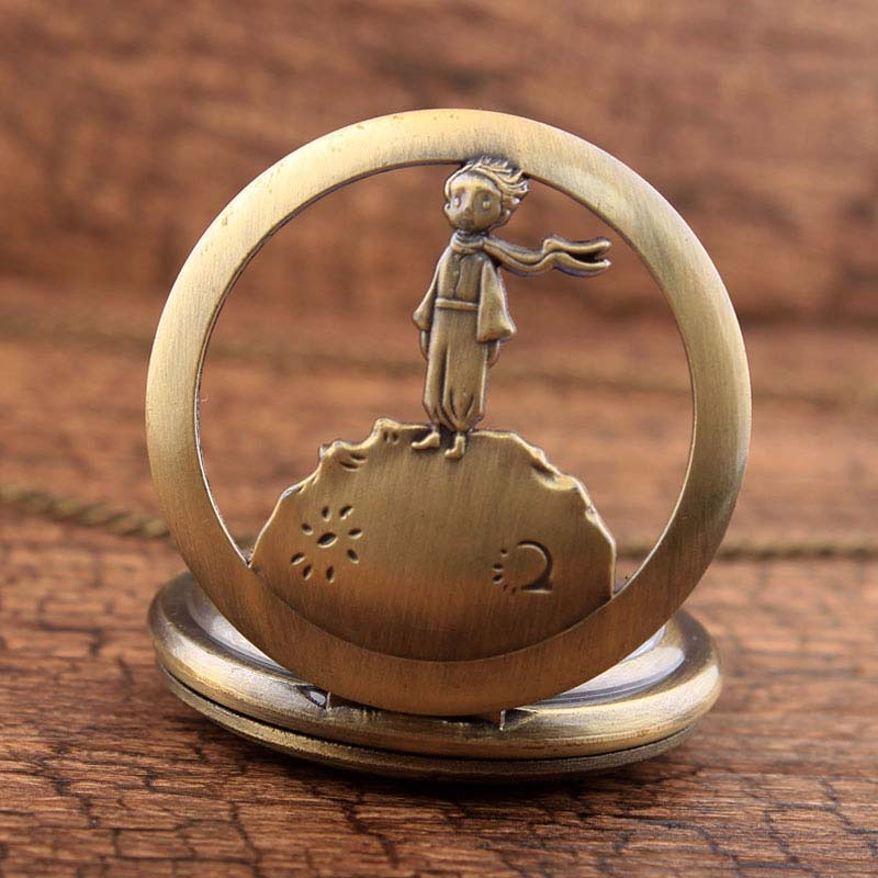 10 pocket watch
