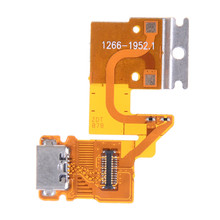 For Sony Xperia Tablet Z SGP311 SGP312 SGP321 USB Board Charging Charger Port Dock Connector Plug Flex Cable 10 1 lcd display monitor touch screen panel digitizer sensor glass frame for sony xperia tablet z sgp311 sgp312 sgp321