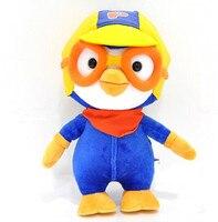 Recommended Korea Pororo Little Penguin Plush Toys Doll Dolls Personality Gift For Children Cartoon