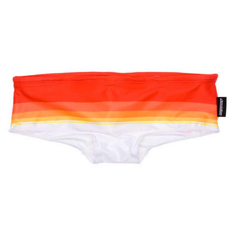 AUSTINBEM Marka Seksi Erkek Mayo Mayolar Yüzme Boxer Sandıklar sörf tahtası Şort seksi eşcinsel külot
