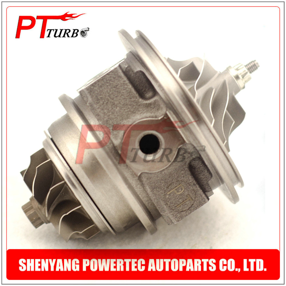 For Hyundai H-1 / Starex 2.5 TD D4BH 73 Kw - 99 Hp 2000- Balanced Cartridge Turbo 4913504300 Core Turbine 49135-04302 2820042650