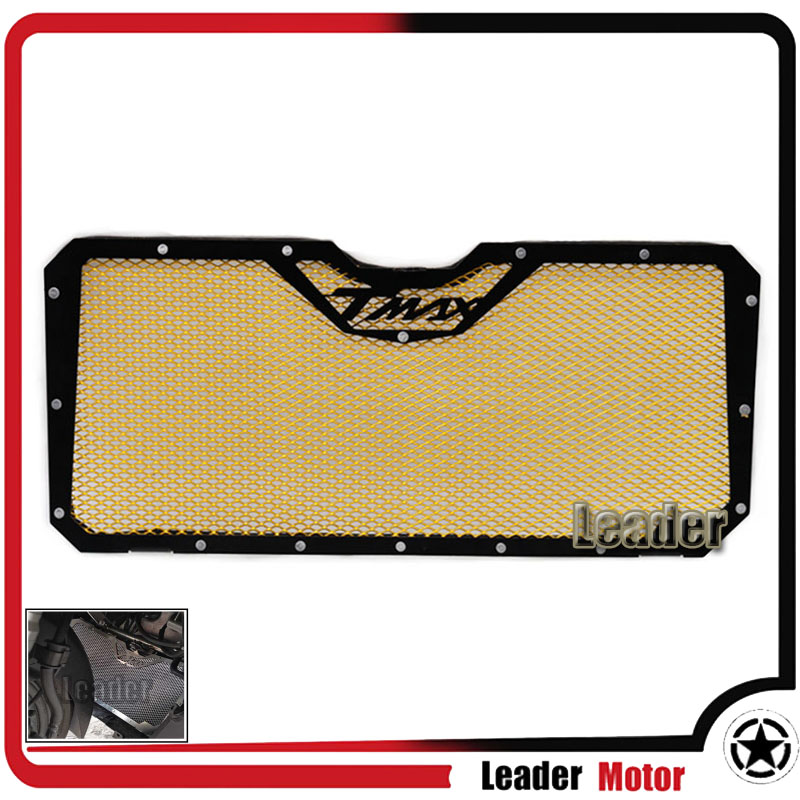 For Yamaha T-MAX 530 TMAX530 T-max530 2012-2015 Motorcycle Accessories Radiator Grille Guard Cover Fuel Tank Protection Net Gold