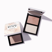 FOCALLURE 2 in 13D Bronzer Highlighter Face Makeup Concealer Foundation Stick Cream Texture Contour The luxury Quality
