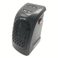 Mini Elektrische Handy Heater Thuis Handy Heater Kachel Handwarmer Plug In 350 W Wandverwarming Keuken Bar