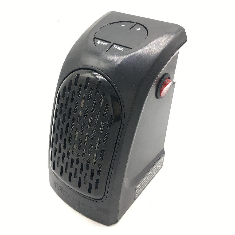 Mini Elektrische Handy Heater Thuis Hands
