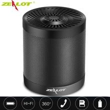 Altoparlante USB MP3 TF Tarjeta Estéreo Surround Radio Mini Altavoces Bluetooth Enceinte Altavoz Bluetooth Portátil de Altavoces