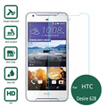 Premium Tempered Glass For HTC Desire 628 / D628 dual SIM Screen Protector 9H Toughened Protective Film With Cleaning Tools