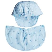 Baby Boy Sun Hats Summer Baseball Caps with Shawl Autumn Baby Hat Kids Boy Cap New Fashion Bicycle Sun Cap for Girls 3M to 24M