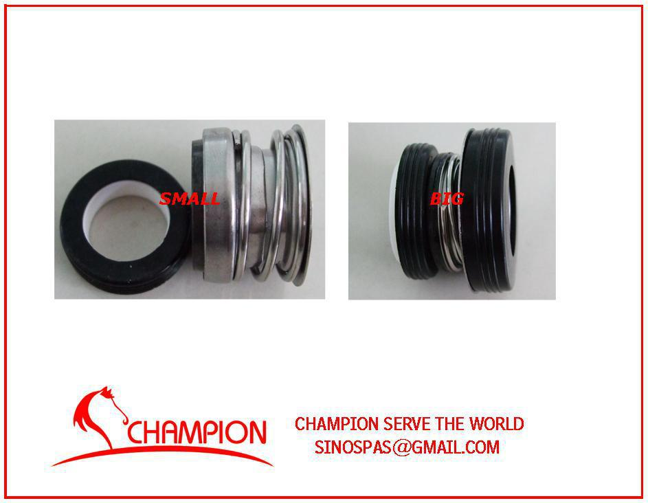spa pump mechanical seal kit for  LX  brand pump 108 28 28mm internal diameter mechanical water pump shaft seal