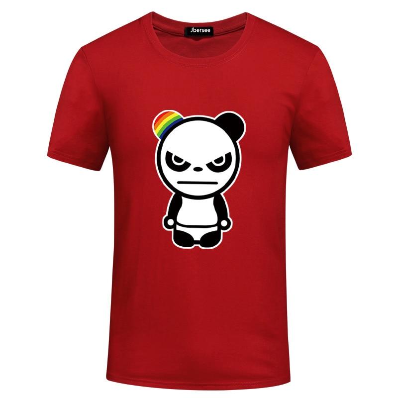 Zomer Casual T-shirt Heren Cartoon Grappige 3D T-shirt Heren O-hals - Herenkleding - Foto 3