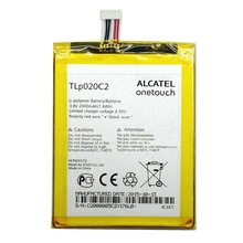 Аккумулятор TLP020C2 для Alcatel Idol x1s 6034R S950 Idol x 6037y 6040x6032 TCL S950 аккумулятор 2000 мАч