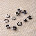 "3/16"" 5mm (inside) 1000 Bronze eyelets grommet cloth bag accessories"