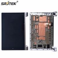 Srjtek 8 Inch For Lenovo Yoga Tablet 2 830 LCD DIsplay Panel Touch Screen Digitizer Assembly