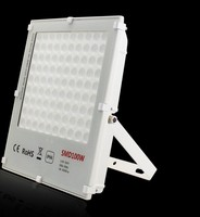NEW 30W 50W 100W LED Flood Light SMD Outdoor Lamp Waterproof Flood Lights 85 265V IP66