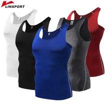 3f418e0bb67c93 Men s Outdoor Sport Tank Tops Men Shirts Sleeveless Basketball Running Gym  Bodybuilding Fitness Quick Dry Tights Vests Free Ship