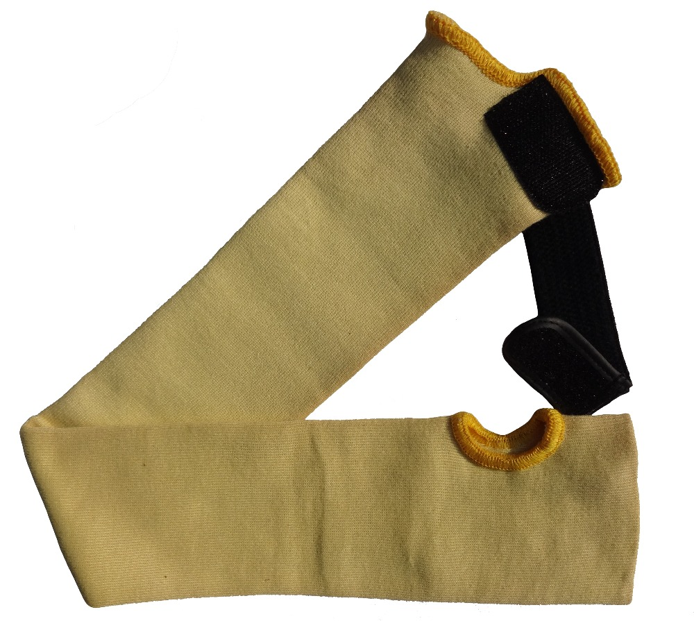 Pracovní rukavice Aramid Fiber Nové odolné pracovní rukávy Aramid Fiber Cut