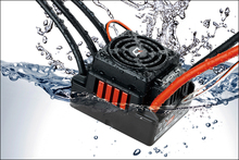Marca New 1 Pcs Hobbywing Quicrun 150A WP-8BL 150 Sensorless Brushless ESC Controlador de Velocidade
